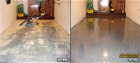 garage floor colors how to the right epoxy color for your garage or bas