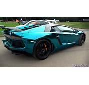 Limited EDITION Lamborghini Aventador LP760 4 Dragon