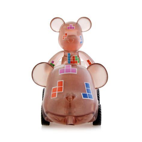 aliexpress toys new arrival 2inch gloomy bear momobear bearbrick fashion