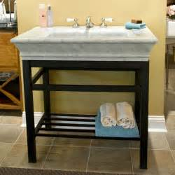 console sink bathroom console sinks signature hardware