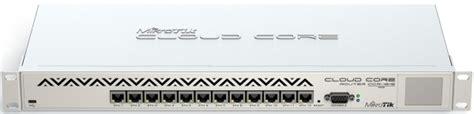 Mikrotik Ccr1016 12g Cloud Router Mikrotik Ccr 1016 mikrotik cloud router 1016 12g mikrotik routerboard