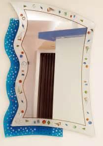 Art n Glass Designer Mirror