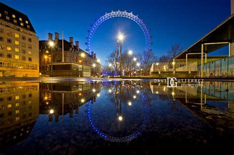cities reflections photography  david gutierrez london