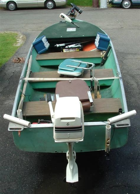 i want a free boat sold 14 aluminum boat motor trailer sold free