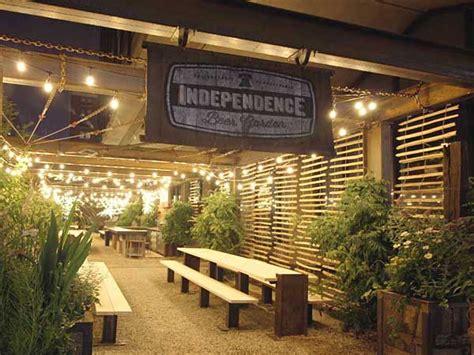 Pub Garden Ideas Philadelphia Gardens Philly