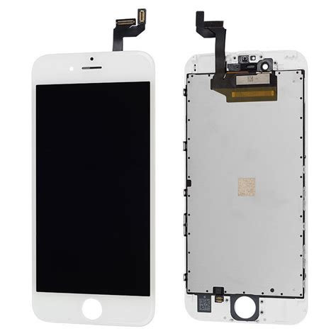 tela touch screen display apple iphone 6s original emporiodocelular br
