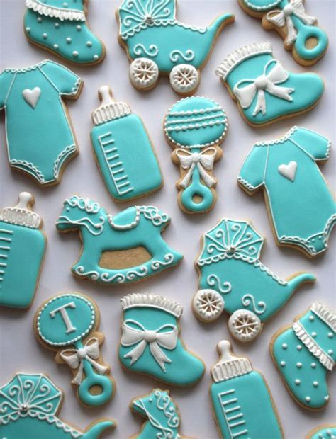 baby shower decorated cookies 1000 ideas about baby shower cookies on baby