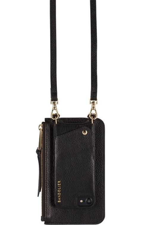 Fashion Black Hardware bandolier gold hardware black pouch bandolier boudi fashion 8000