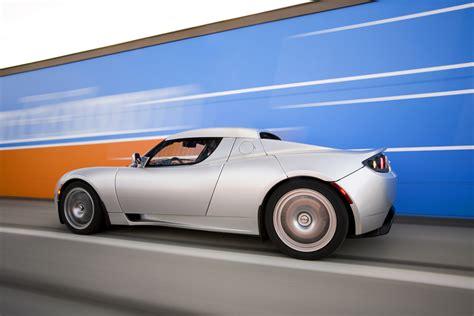 Tesla Motors Schweiz Topcarblog 187 Features 187 Tesla Roadster In Der Schweiz
