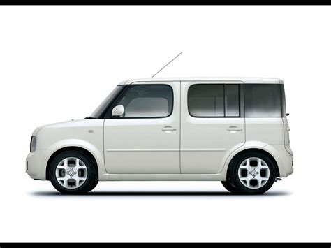 cube cars honda 2003 nissan cube ii pictures information and specs