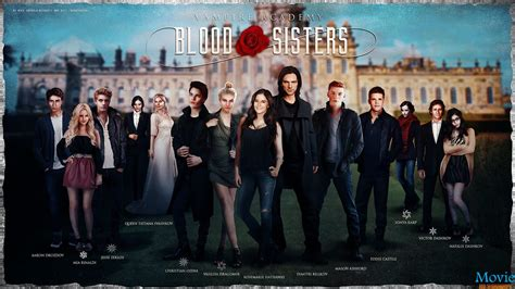 film it academy vire academy blood sisters 2014 movie hd wallpapers