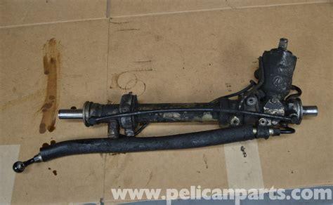 porsche 944 steering rack porsche 944 steering rack removal 1986 1991 pelican