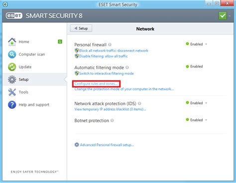 cara full version eset smart security 8 cara memblok program aplikasi dengan eset smart security