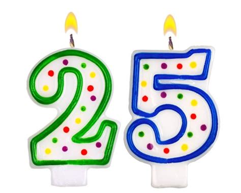 happy 25th birthday americans with disabilities act. now