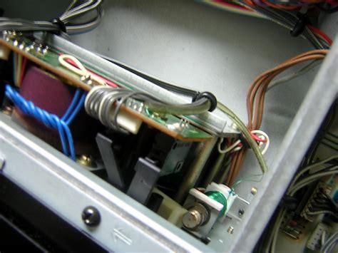 Et K333 sony tc k333 esx le forum audiovintage