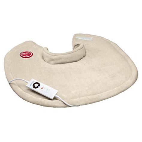 cuscino termoforo imetec intellisense chp 03 termoforo per cervicale e spalle