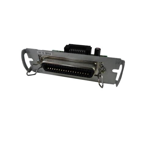 Port Pararrel Epson Tmu 220 epson tm u200 tm u220 tm u325 printer parallel port interface card ub po2 m112d ebay
