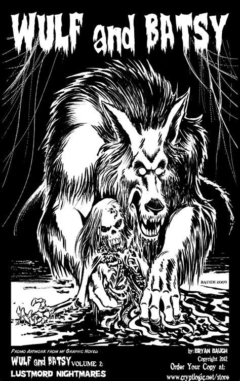 Wolf Run Wolf Of My Volume 2 wulf and batsy volume 2 ferocious promo by bryanbaugh