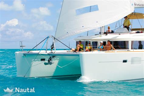 catamaran charter rhode island katamaran chartern lagoon 45ft im newport rhode island