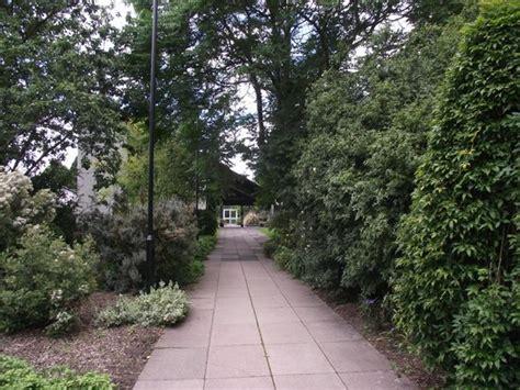 University Of Dundee Botanic Gardens Scotland What You Botanic Gardens Dundee