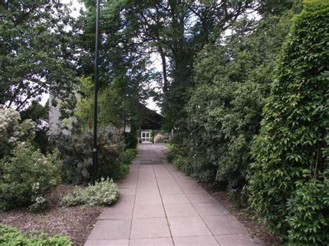 Dundee Botanic Gardens Of Dundee Botanic Gardens Scotland What You Need To With Photos Tripadvisor