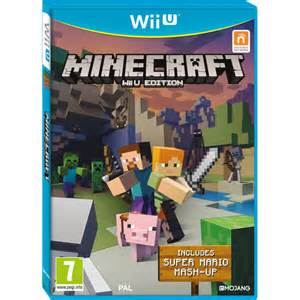 Video Game Themed Bedroom minecraft wii u edition nintendo uk store