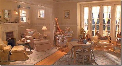 father of the bride house interior cote de texas uncomplicated nancy meyers own home