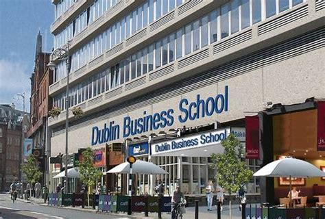 College Dublin Mba Program by Colleges Can Also Be A Option Independent Ie
