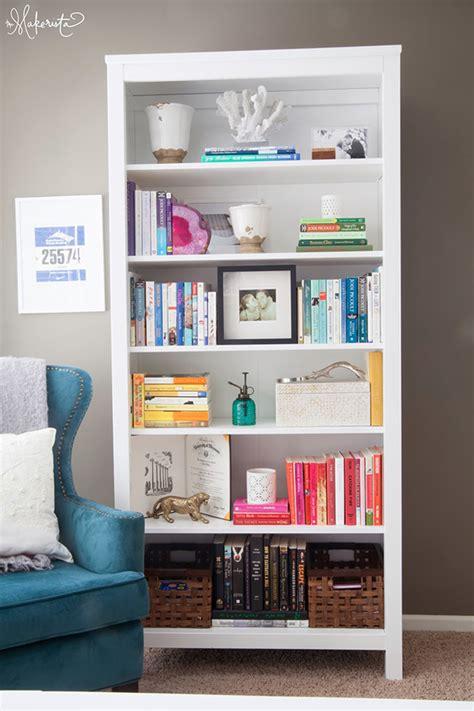 dicas para organizar sua estante de livros a casa que a