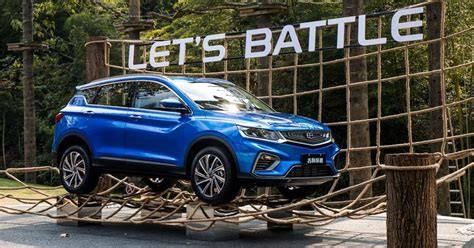 protons upcoming turbocharged compact suv  worth waiting   rm  price auto news