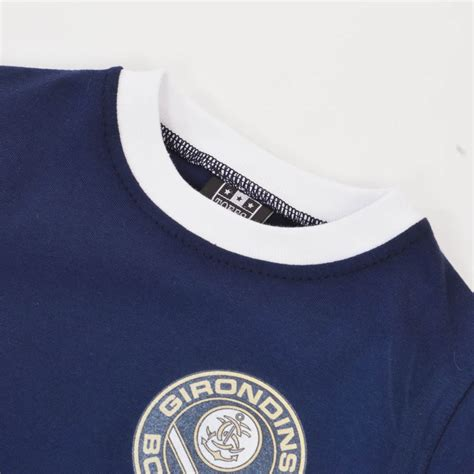 Original Bnwb Robey Navy toffs bordeaux retro ringer t shirt navy sportus nl