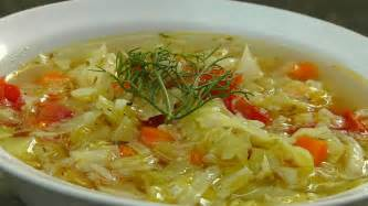 vegan vegetarian greek recipe cabbage soup lahano