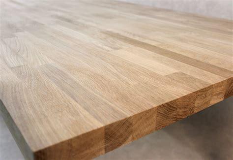 fensterbrett massivholz tischplatte massivholz eiche kgz 27 1700 750