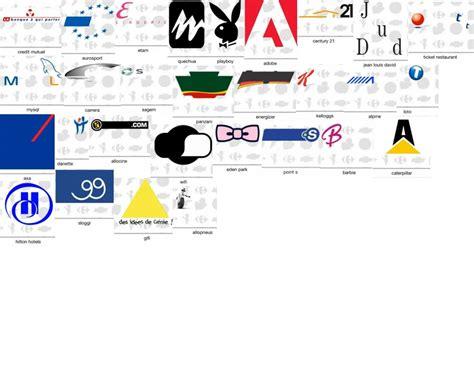 Logos Quizz France niveau 5 : Solutions