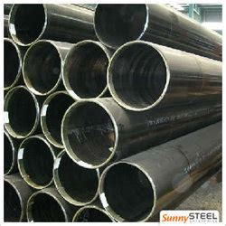 round hollow section erw pipes tubes hollow sections exporter manufacturer