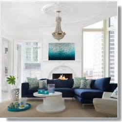 Turquoise Living Room Set Turquoise And Navy Living Room Polyvore