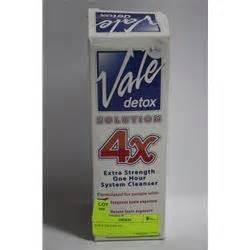 Vale Detox by Vale Detox 4x