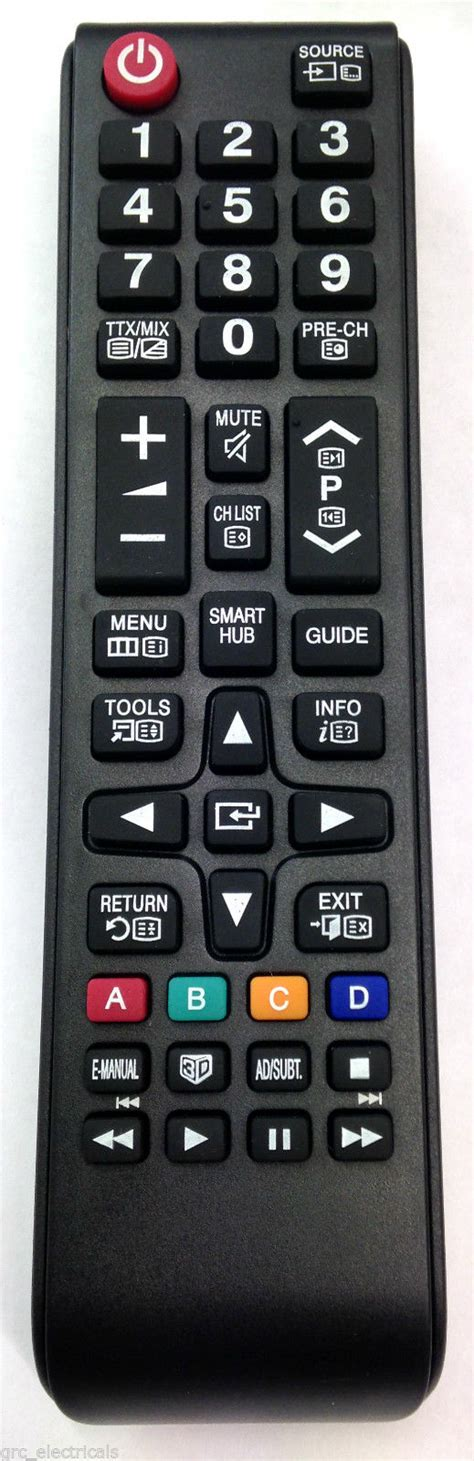 reset samsung universal remote universal 786a remote control for samsung 3d smart tv 2013