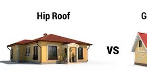 Difference Between Hip And Gable Roof Hip Vs Gable Roof Linkedin