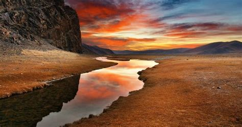 mongolia vacation tours travel packages