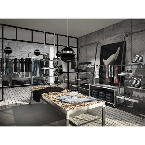 Meuble Agencement Magasin by Agencement De Magasin 224 Accrochage Mural Design Et Modulable