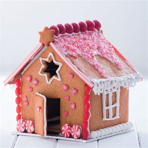 Template For Gingerbread House by Free Gingerbread House Template