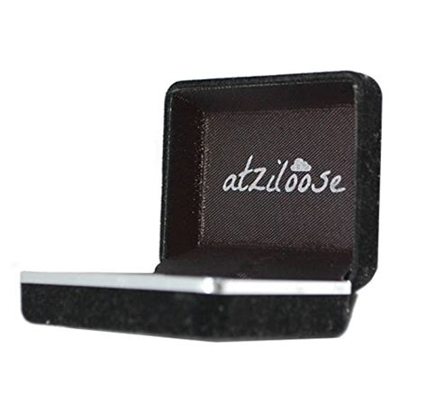 Gift Letter Of Repayment 5 Black Desert Atziloose Initial Cufflinks A Z Gift Box Quot G Quot Fathers Day Gifts Jewelry In The Uae See