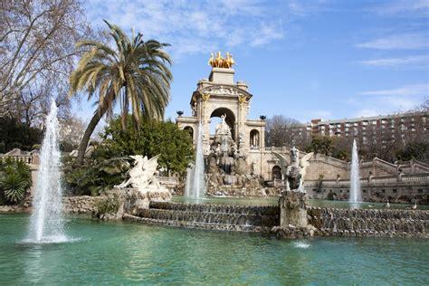 barcelona que hacer qu 233 hacer gratis en barcelona aire libre blog equipatge