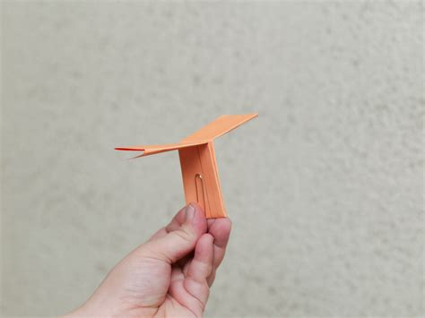 Make Paper Helicopter - how to create a paper helicopter with pictures wikihow