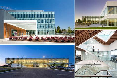 raic journal architectural firm award canadian architect raic announces 2018 architectural firm award recipient