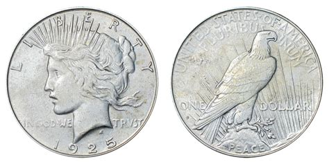 1925 silver dollar value 1925 s peace silver dollars value and prices