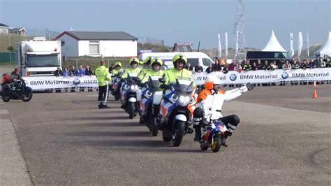 Bmw Motorrad Days 2013 Youtube by Politie Demo 3 Bmw Motorrad Days Zandvoort 2013 Youtube