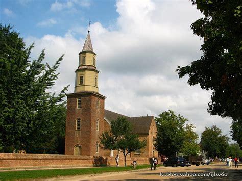 church in williamsburg va