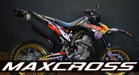 Suzuki Drz400sm For Sale South Africa Buy Honda Crf250l Crf250m 2012 N Maxcross Graphics Kit